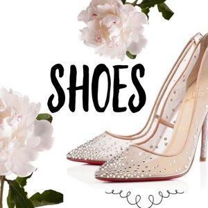 Shoes - Give A 👸🏽The Right 👠 & She Can Conquer the 🌎